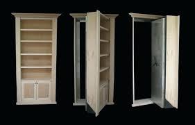 bookcase diy hidden door hinge system hidden bookcase hinges