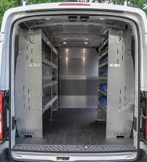 Ford Transit Connect Shelving by Ford Transit Van Shelving
