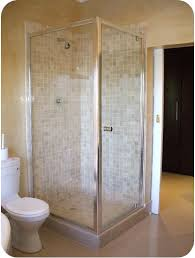 Mirage Shower Doors Mirage Pivot Frameless Shower Door With Framed Enclosure Showerline