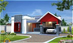 house plans single story modern beautiful single story home design