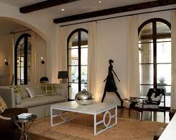 Arched Window Curtain 20 Sumptuous Living Room Designs With Arched Windows Rilane