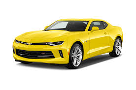 2017 chevrolet camaro reviews and rating motor trend