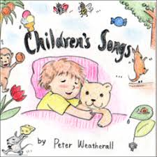 children s songs i cd by weatherall