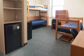 Dorm Room Furniture by Triples University Housing