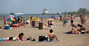 Ohio beaches images The 10 best beaches on ohio 39 s lake erie coast plus one in jpg