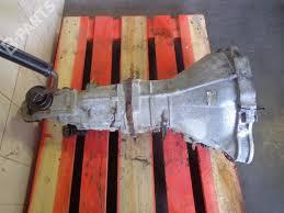 manual gearbox nissan navara d21 2 5 d 4x4 86251