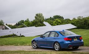 bmw 3 series fuel economy 2018 bmw 3 series in depth model review car and driver