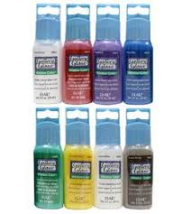 plaid promoggii gallery glass acrylic paint 2 ounce best selling