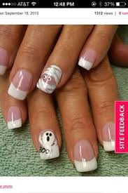 halloween nail art ideas to try at home halloween nails nail