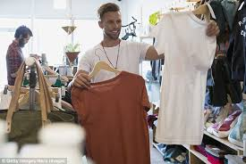 the rise of the fashionisto how men are copying women u0027s shopping