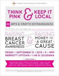 breast cancer fundraiser flyer templates yourweek 2646d8eca25e