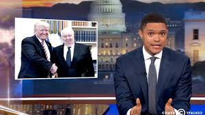 daily show u0027s u0027 trevor noah on russia u0027s oval office troll u0027russia