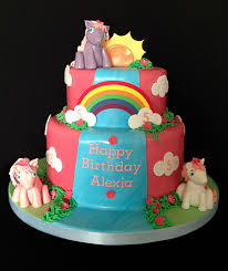 my pony birthday cake ideas my pony cakes decoration ideas birthday cakes