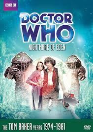 Home Design Story Video Amazon Com Doctor Who Nightmare Of Eden Story 107 Tom Baker