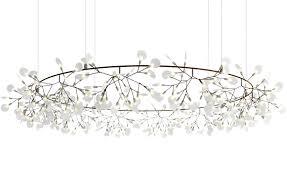 heracleum the big o suspension lamp hivemodern com