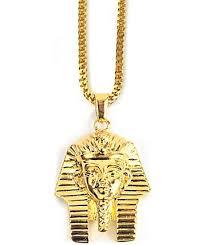 men gold necklace pendant images Necklaces zumiez jpg
