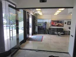 glass wall house glass office wall installation patriot glass and mirror san