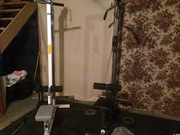 how does my 1000 dollar home gym look so far bodybuilding com