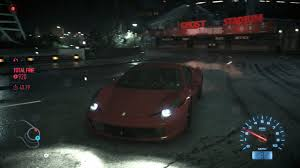 how fast is a 458 italia need for speed 2015 458 italia 2009 gameplay