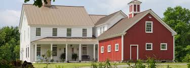 custom farmhouse plans custom mill built reproduction georgian and early american