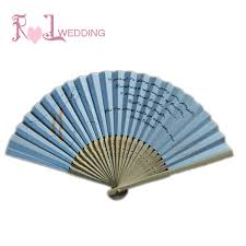 personalized paper fans cheap wedding fan paper find wedding fan paper deals on line at