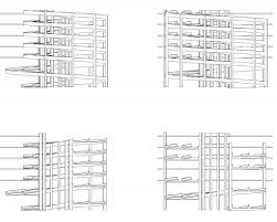 parking garage ramp design urban reserve parking design guidelines