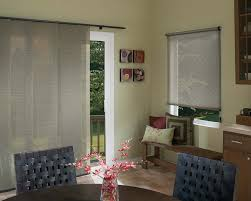 kitchen kitchen window treatment ideas for sliding glass doors