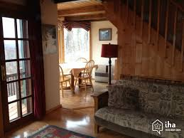 chalet for rent in a charming property in talkeetna iha 9736