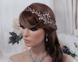 bridal headpiece bridal headpiece etsy