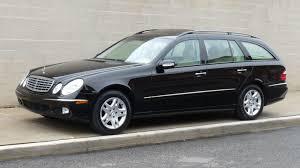 mercedes e320 wagon 2004 beautiful 2004 mercedes e320 wagon 4matic 67 417 awd