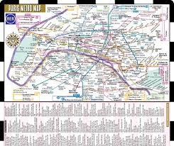 Streetwise Maps Buy Streetwise Paris Book Online At Low Prices In India