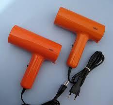 Hair Dryer Braun 70 s braun rapido hair dryer update that s the braun ver flickr