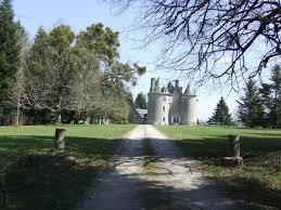 chambre hote correze château de marèges à liginiac
