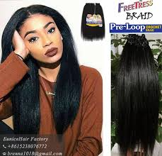 pictures if braids with yaki hair freetress synthetic braid pre looped yaki braids 100 goodkinky