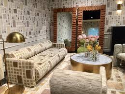 home décor trends from high point market decorist
