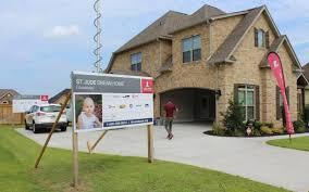 Dream Home by Roberta Ga Woman Wins St Jude Dream Home In Warner Robins
