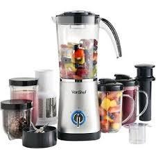 centrifugeuse cuisine 1 en 4 food blender centrifugeuse broyeur smoothie maker fruits