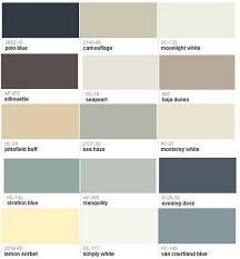 16 best paint colors images on pinterest color names benjamin
