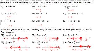 7th grade math and social studies study guide key