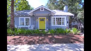a 720 square feet bungalow built in 1921 in pasadena california