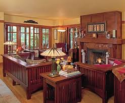 arts and crafts home interiors arts and crafts movement important interior designers