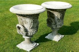 unique garden urns ideas u2014 emerson design