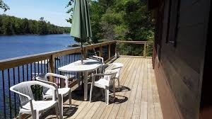 Eels Lake Cottage Rental by Tanners Eden