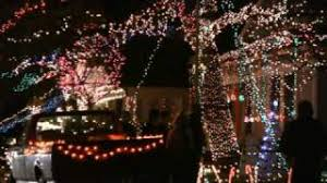 crazy christmas lights in austin texas youtube