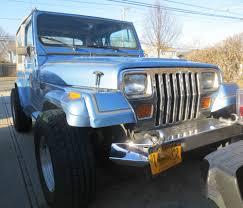Jeep For Sale Craigslist 4 Sale 1989 Jeep Wrangler Laredo Low Mileage 96 000 7 500 516