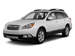 2012 subaru outback price trims options specs photos reviews