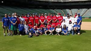 lexus texas rangers tickets 2nd annual invitational recovery game texas rangers partnership