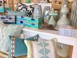 chic sea inspired gifts and home decor