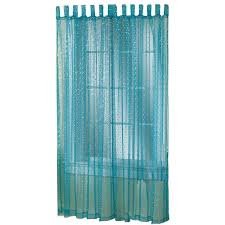 Turquoise Sheer Curtains Find More 2 Sheer Beautiful Turquoise Sparkly Curtains For