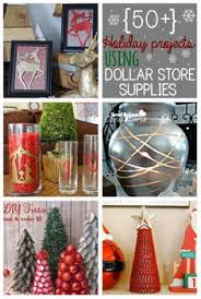 Cheap Holiday Craft Ideas - i love this idea i u0027m going to dollar tree now u201d said a reader when